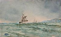 Sailboats, altamouras