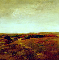 October, 1893, chase