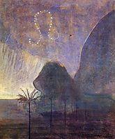 Leo, 1907, ciurlionis