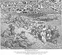 The Fifth Plague. Livestock Disease, dore