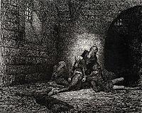 The Inferno, Canto 33, dore
