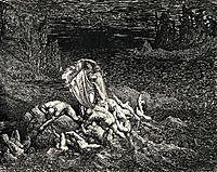 The Inferno, Canto 7, dore