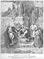 The Martyrdom of Eleazar the Scribe, dore