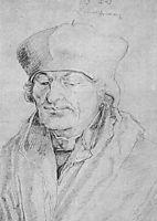 Erasmus, 15, durer