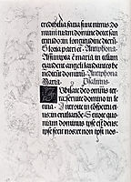 Pages Of Marginal Drawings For Emperor Maximilian-s Prayer Book, Pi1, 1515, durer