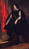 Portrait of a Gentleman, 1624, dyck