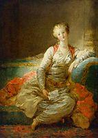 Thelittlesultan, 1776, fragonard