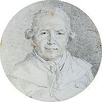 Self-portrait, fragonard