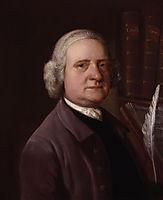 Joseph Gibbs, gainsborough