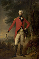 Lord Hastings, Governor of India, 1784, gainsborough