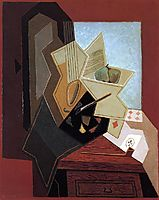Shelly Govan, 1925, gris