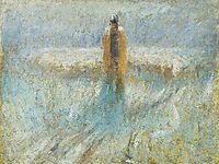Črednik, 1910, grohar