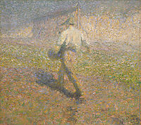The Sower, 1907, grohar