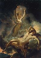 Aurora  and Cephalus 2, guerin