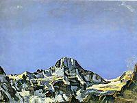 The Breithorn, hodler