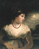 Jane Elizabeth, Countess of Oxford, 1797, hoppner