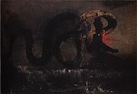 The Snake, 1866, hugo