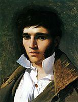 Paul Lemoyne, 1810, ingres
