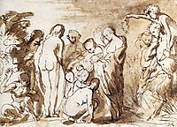 Allegory of Fertility, jordaens