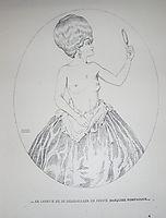 Marquisette, kirchner