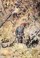 Goblin, kittelsen