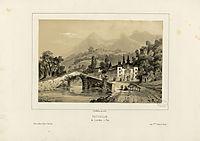 Betharam de Lourdes à Pau, 1860, lalanne