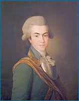 Dolgorukov, levitzky