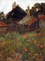 The Poppy Field, metcalf