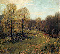 Prelude, 1909, metcalf