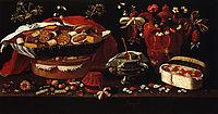 Still life, 1676, obidos