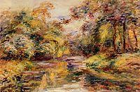 Little River, renoir