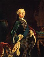George III, 1759, reynolds