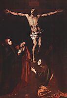 Crucifixion, c.1620, ribera