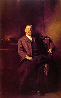 Henry Lee Higginson, 1903, sargent