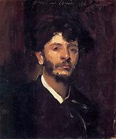Jean-Joseph-Marie Carries, 1880, sargent