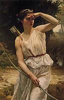 Diana Hunting, seignac