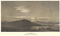 Aulia-Tau, 1851, shevchenko