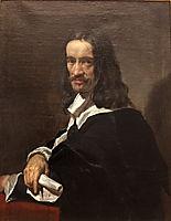 Self-portrait, c.1640, stella