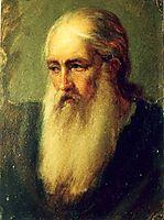 Old Monk, tattarescu