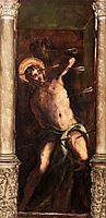 St Sebastian, tintoretto