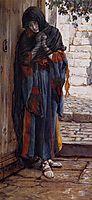 The Repentant Magdalene, 1886-1894, tissot
