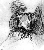 Saint Peter, 1516-1518, titian
