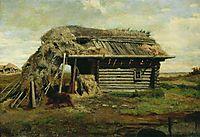 Peasant-s House, vasilyev